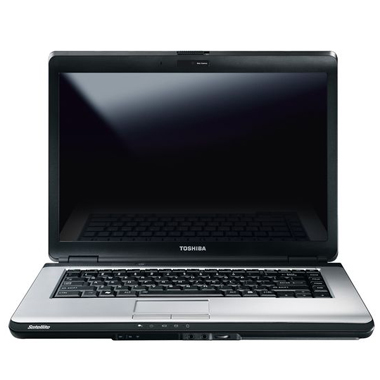 Toshiba Satellite L300 Series